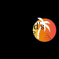 logo cake design